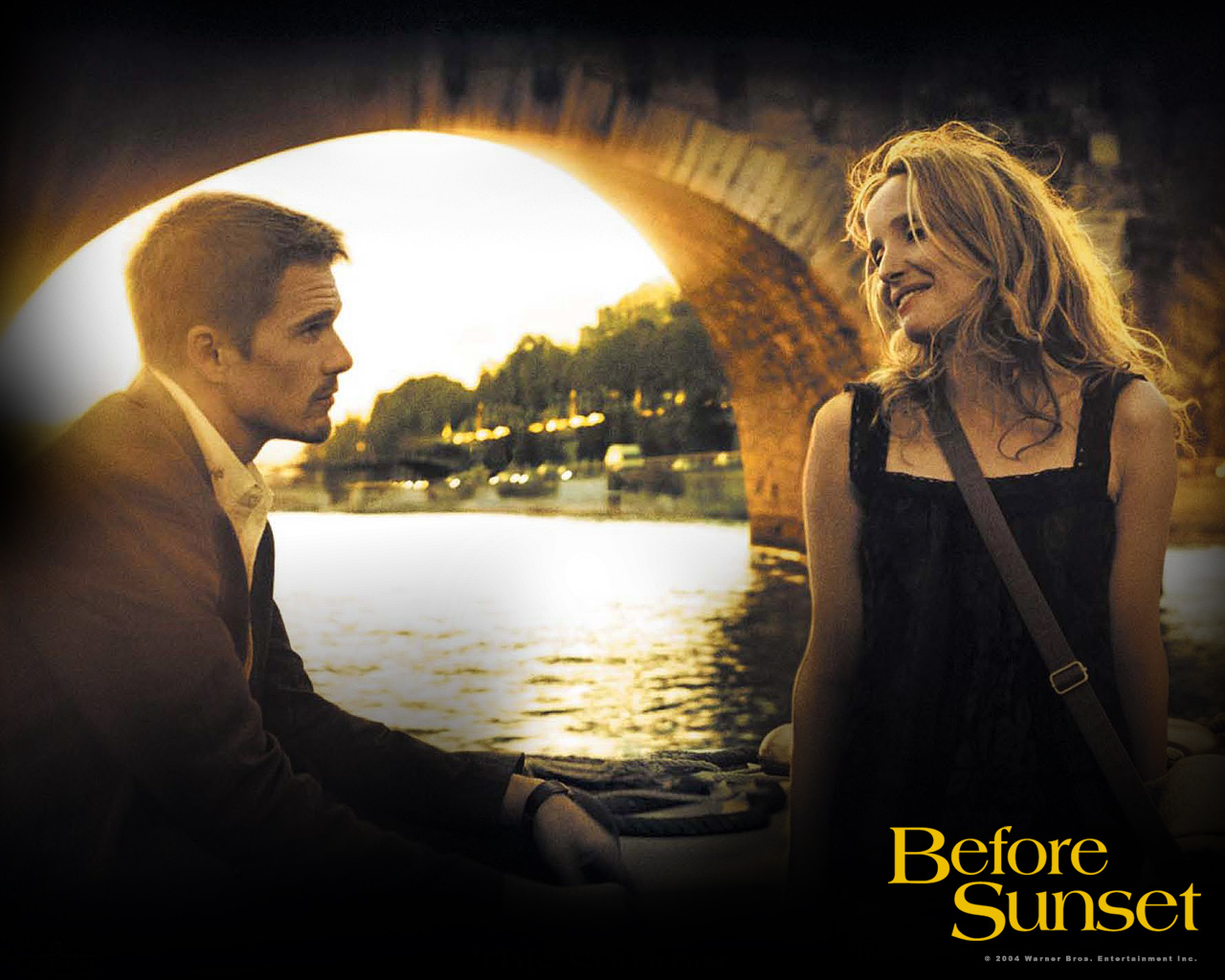 Before Sunset Review | thespotlightreview