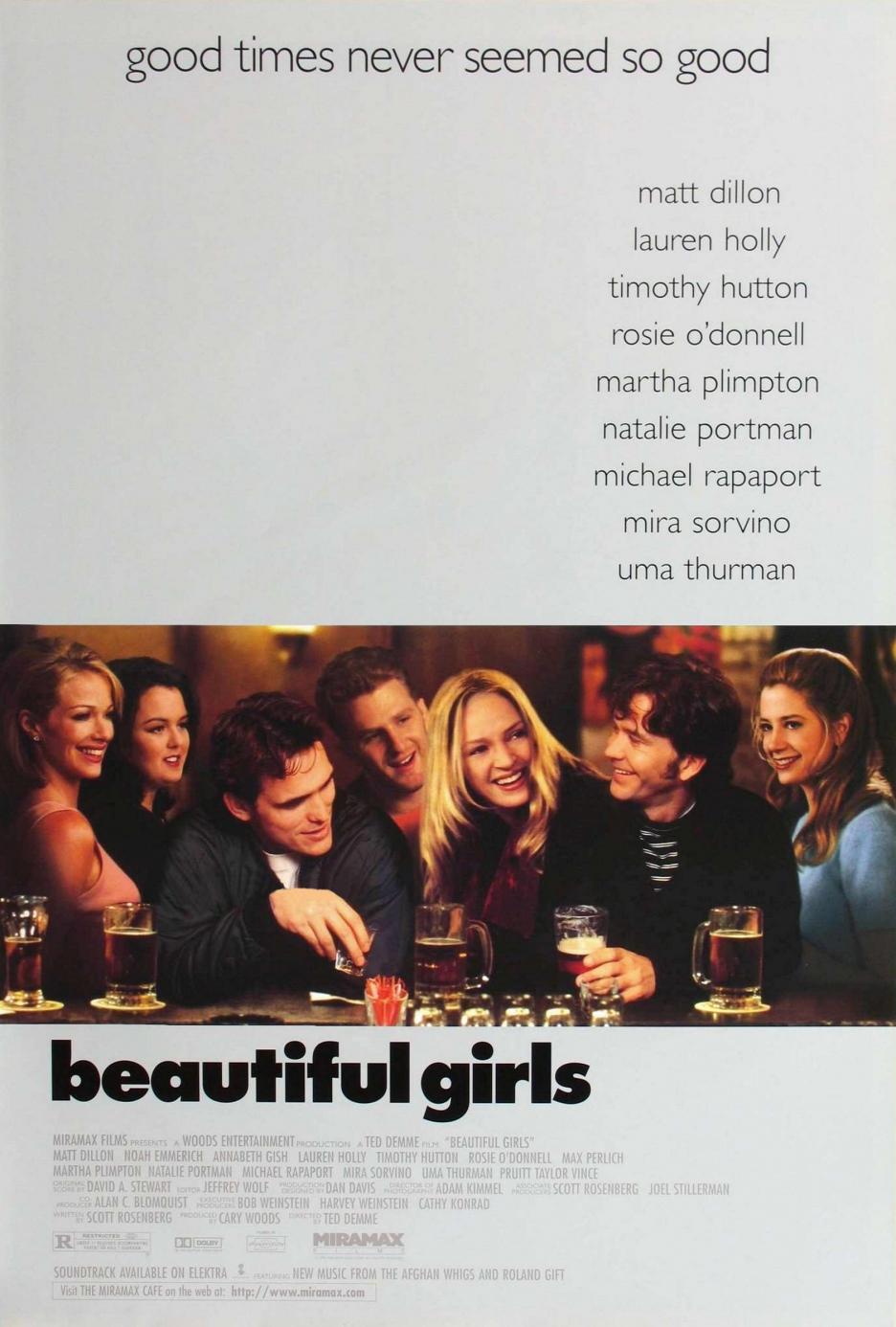 Beautiful girls movie online